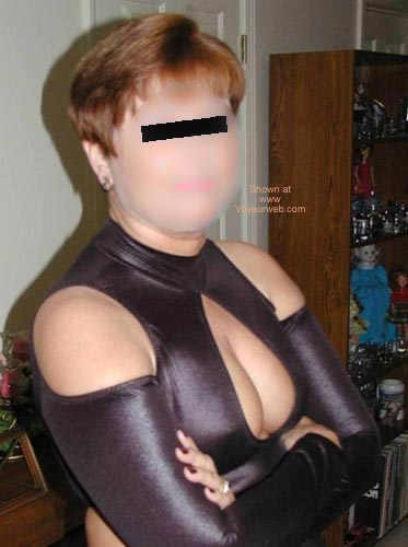 Pic #2 - Sty In Her Little Black Dress