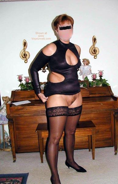 Pic #3 - Sty In Her Little Black Dress