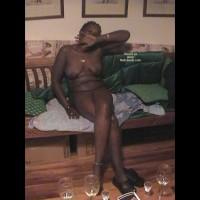 African Queeen