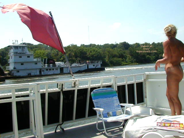 Pic #7 - Our Boat Trip Last Weekend