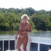 Our Boat Trip Last Weekend
