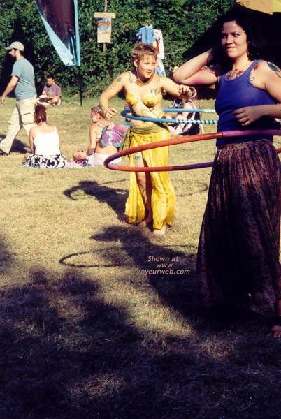 Pic #1 - 33rd Oregon Country Fair 14