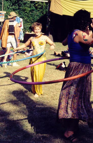 Pic #2 - 33rd Oregon Country Fair 14