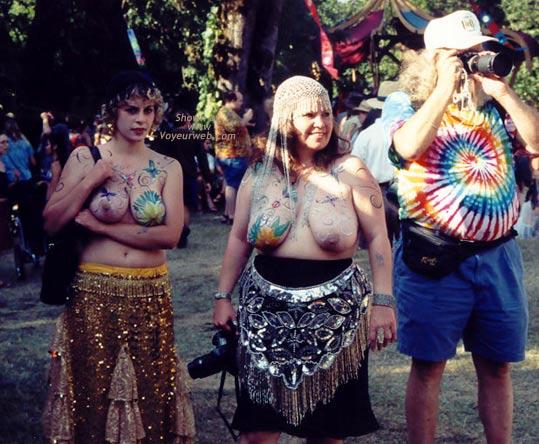 Pic #3 - 33rd Oregon Country Fair 14