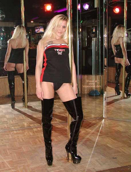 Pic #1 - Alyssa's Boots