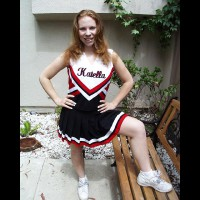 Kam'S Cheer Days