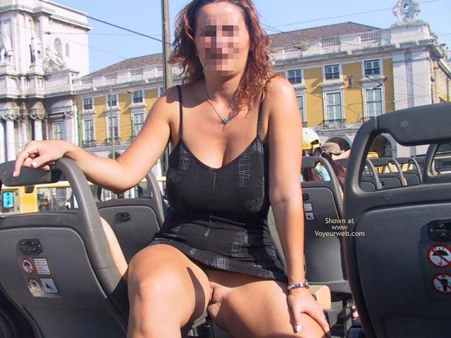 Pic #2 - Tiziana in Lisboa