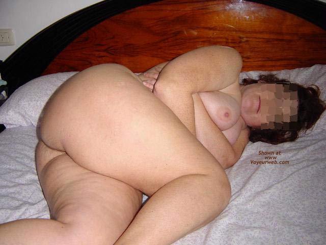 Pic #4 - My Spanish Wife