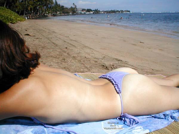 Pic #1 - Italian Princess in Paradise