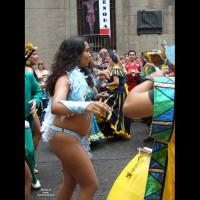 Uruguay Carnival - Part 2