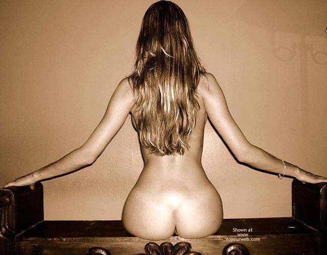 Pic #7 - Sepia Angel