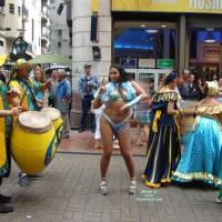 Uruguay Carnival - Part 3