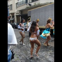 Uruguay Carnival - Part 4
