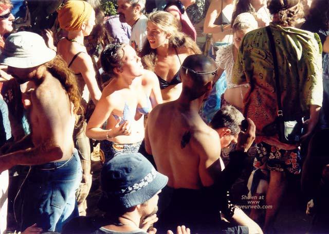 Pic #6 - 33rd Oregon Country Fair 16