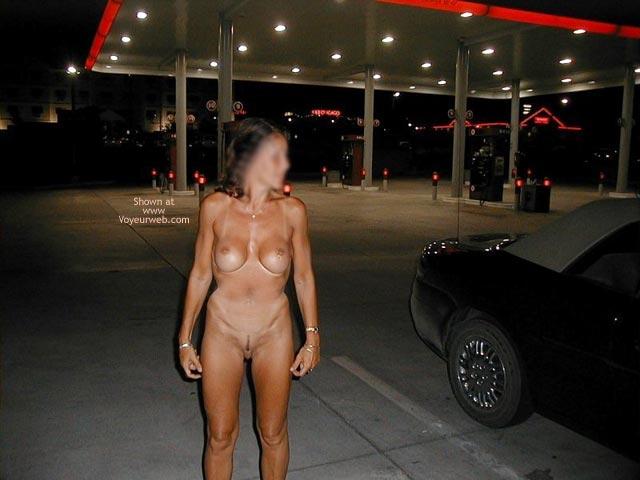 Pic #5 - Monique in The USA 11
