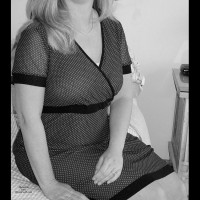 Pregnant And Multi-tasking