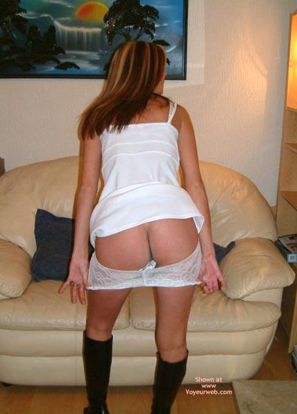 Pic #2 - Little White Dress