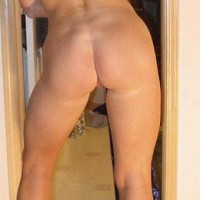 A Few Pictures of The Wife's Ass