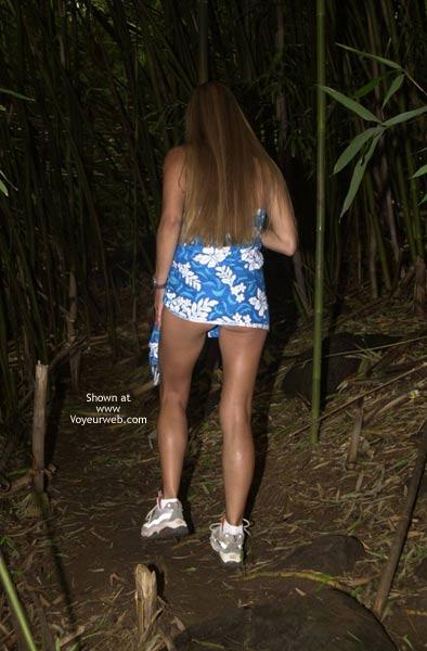 Pic #9 - Merci Hiking in Hawaii 3