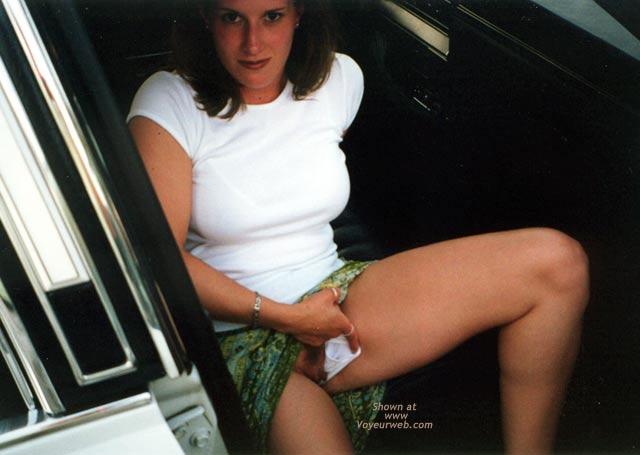 Pic #3 - 26 yo Hottie Wife