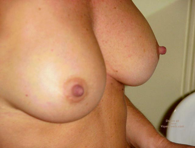 Pic #2 - Very Shy Wife
