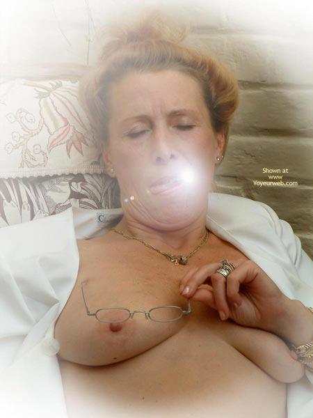 Pic #7 - My Wife Is 47 Yo In Her Dreams Dans Ses Reci