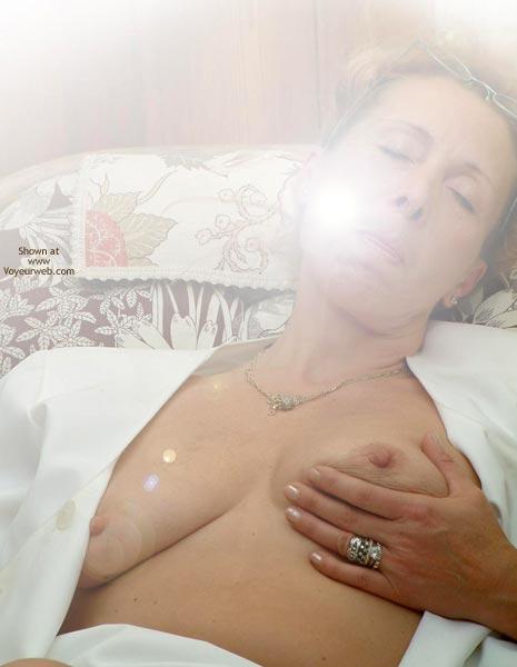 Pic #8 - My Wife Is 47 Yo In Her Dreams Dans Ses Reci