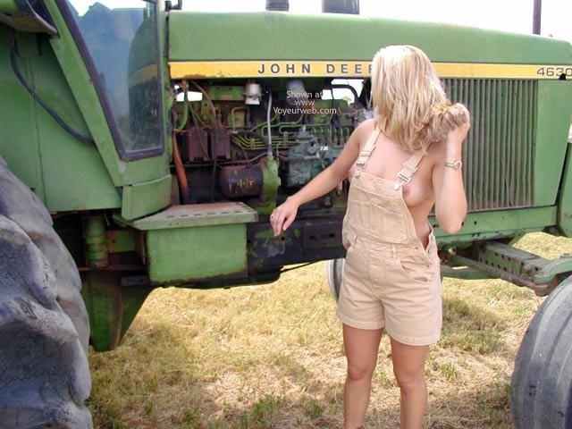 Pic #6 - Farmers Daughter