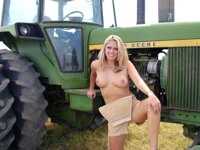 Pic #7 - Farmers Daughter