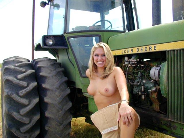 Pic #8 - Farmers Daughter