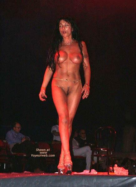 Pic #1 - Erotic Fair In Milano Italy