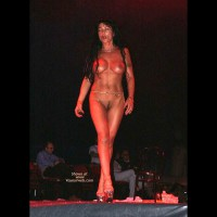 Erotic Fair In Milano Italy