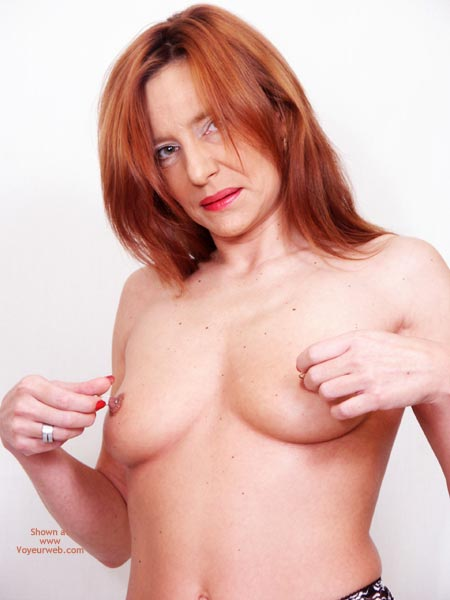 Pic #5 - Susy Rocks With Nipple Jewelery