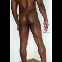 M* Oiled Up Hubby