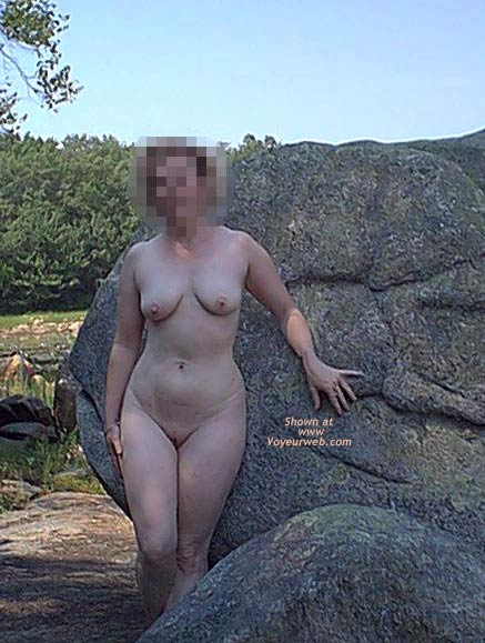 Pic #1 - Bare Berry at the Lake 2