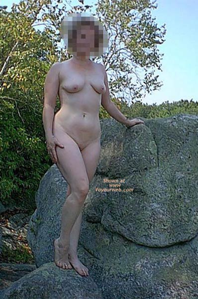 Pic #4 - Bare Berry at the Lake 2