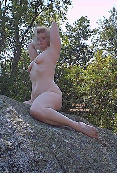 Pic #8 - Bare Berry at the Lake 2