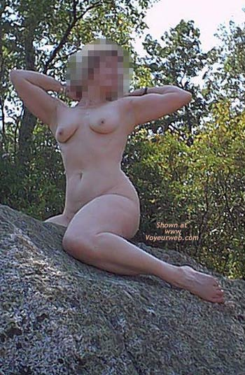 Pic #9 - Bare Berry at the Lake 2
