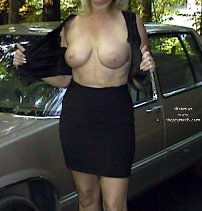 Pic #1 - GF Nude