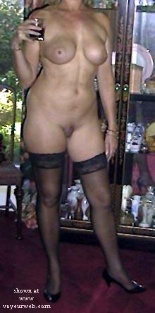 Pic #3 - GF Nude