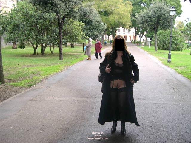 Pic #3 - Sexy Black