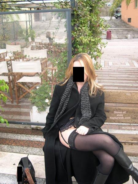 Pic #8 - Sexy Black