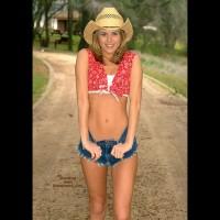 *NT Darla Darling Cowboy Up! 1