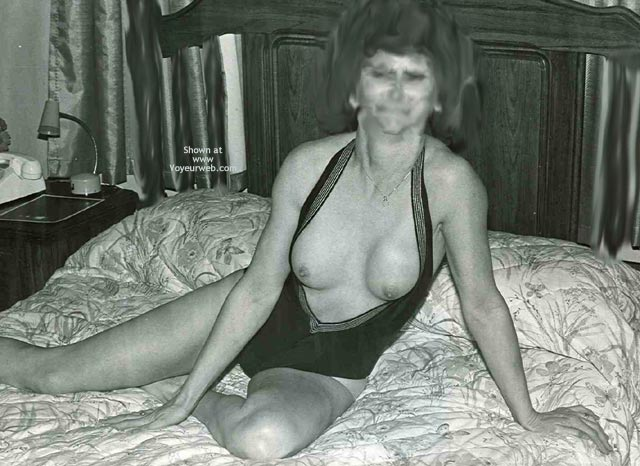 Pic #5 - Old Photos Of Wife