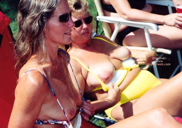 Pic #1 - Nudist Photoday 11