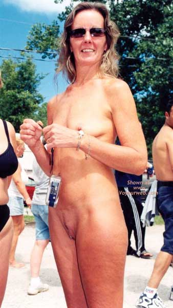 Pic #4 - Nudist Photoday 11