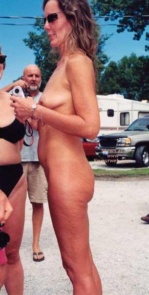 Pic #5 - Nudist Photoday 11