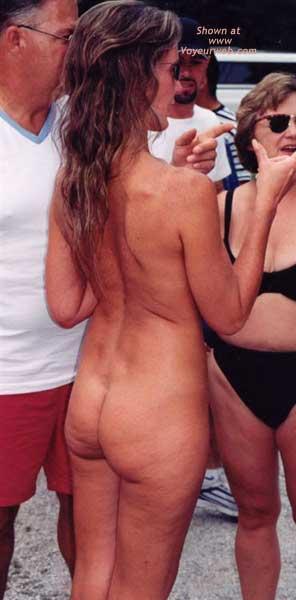 Pic #7 - Nudist Photoday 11