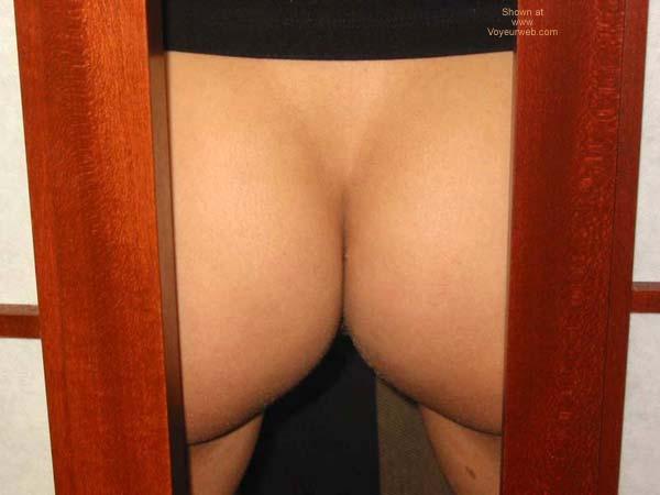 Pic #1 - Katia Kit Behind The White Door