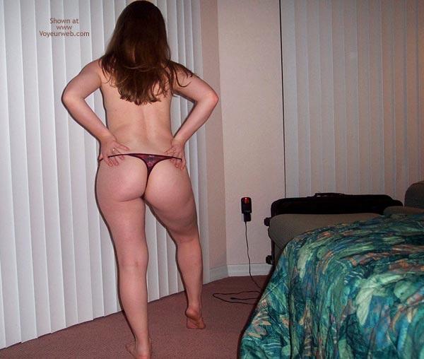 Pic #1 - Stephanie Passing Time V